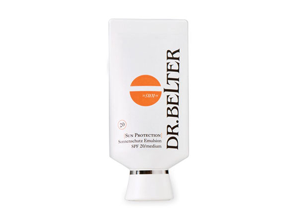Sun Protection SPF 20/ medium