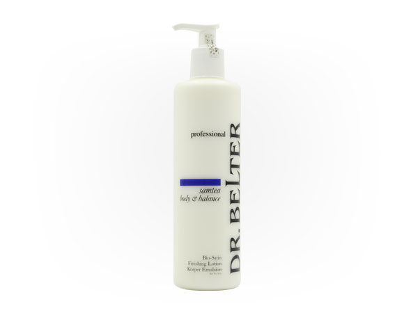 Bio-Satin Body Lotion